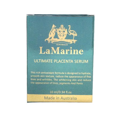 Serum chống lão hóa Lamarine Placenta