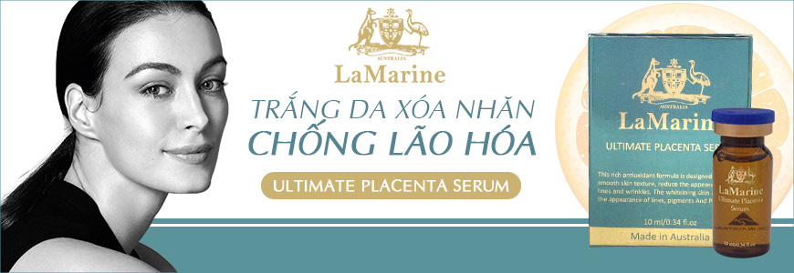 Serum Lamarine Placenta