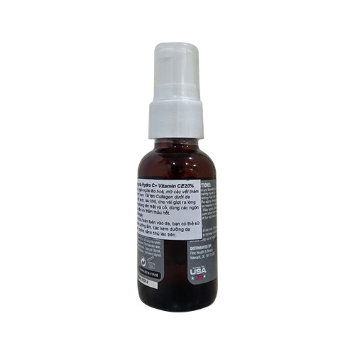 Serum Hydro C+ Vitamin CE20%