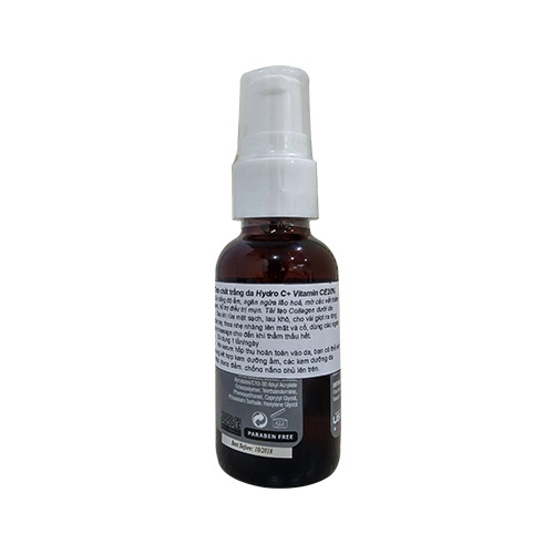 Serum trị nám Hydro C+ Vitamin CE20%