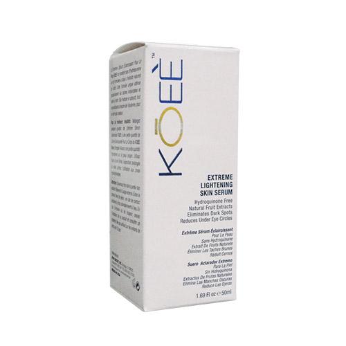 Tinh chất trắng da Koee Extreme Lightening Skin Serum
