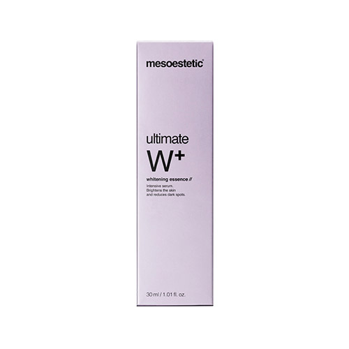 Mesoestetic Ultimate W + Whitening