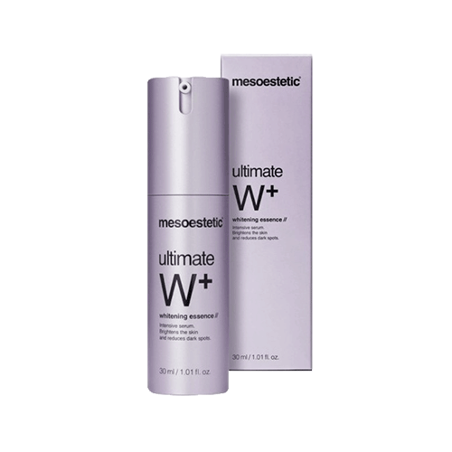Tinh chất trắng da Mesoestetic Ultimate W + Whitening