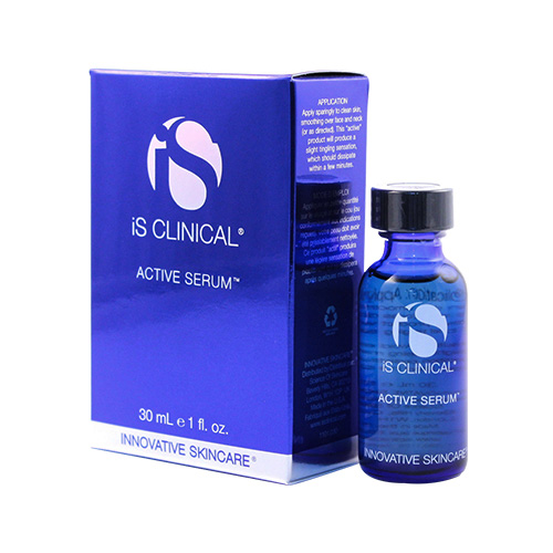 Serum IS Clinical Active