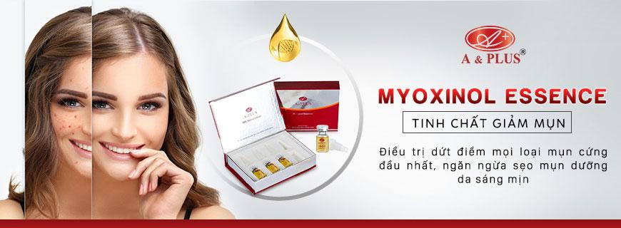 Serum A&Plus Myoxinol Essence A020