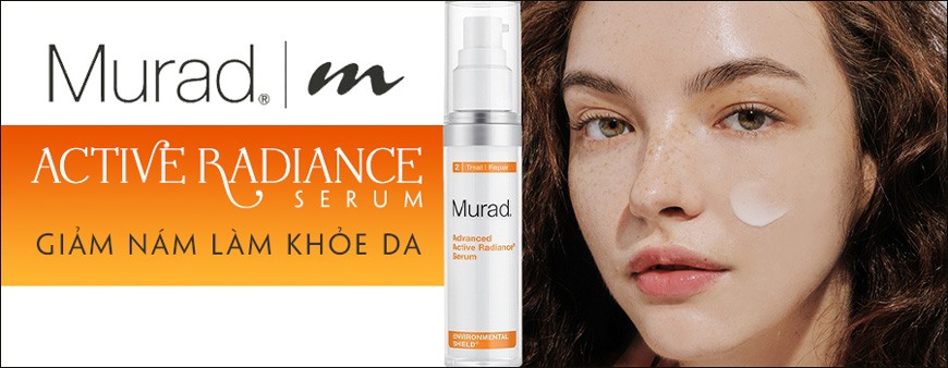 Serum Murad Active Radiance