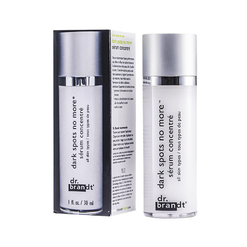 Serum trị tàn nhang Dr. Brandt Dark Spot No More Concentre