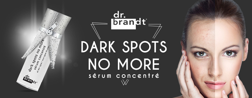Serum trị nám Dr. Brandt Dark Spot No More Concentre