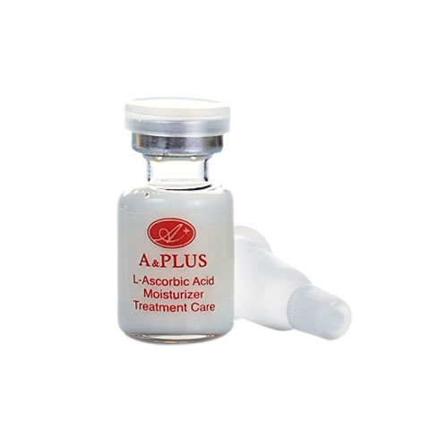 Serum trị nám trắng da A&Plus L-Ascorbic Acid Moisturizer A019