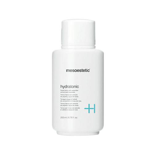 Tinh chất dưỡng ẩm cân bằng độ pH Mesoestetic Hydra Tonic