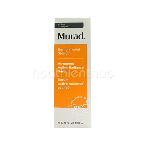 Serum trị nám dưỡng trắng da Murad Active Radiance