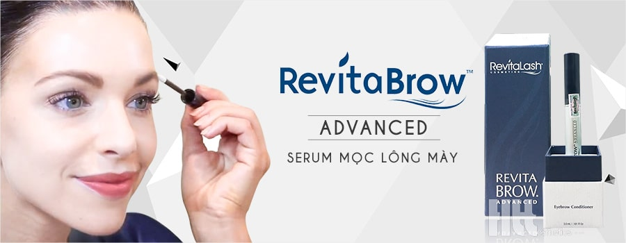 Serum Revitabrow Advanced Eyebrow Conditioner