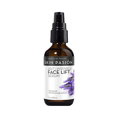 Serum Skin Pasión Anti-Wrinkle Face Lift
