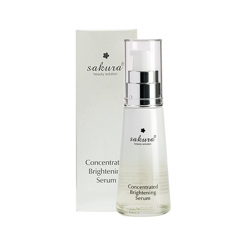 Serum Sakura Concentrated Brightening