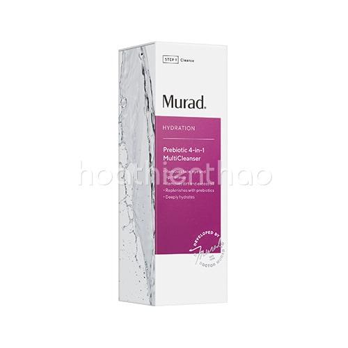 Murad Prebiotic 4-in-1 Multi Cleanser