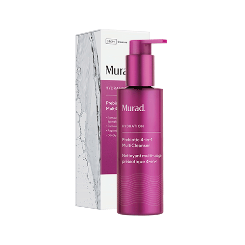 Murad Prebiotic 4-in-1 Multi Cleanser