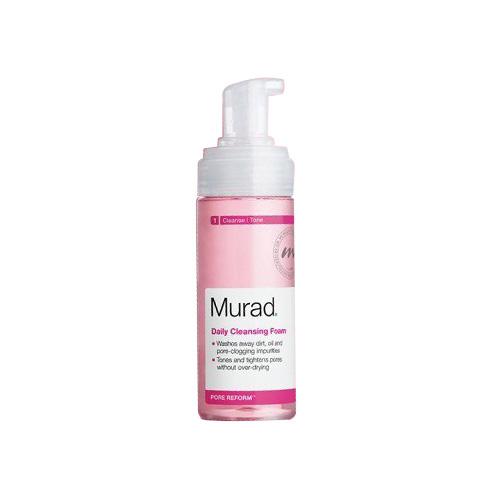 Sữa rửa mặt Muard Daily Cleansing Foam