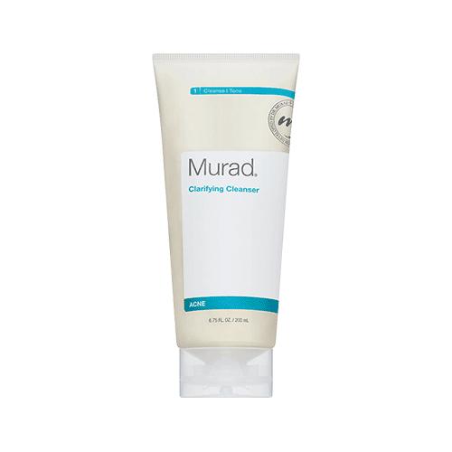 Sữa rửa mặt dành cho da mụn Murad Clarifying