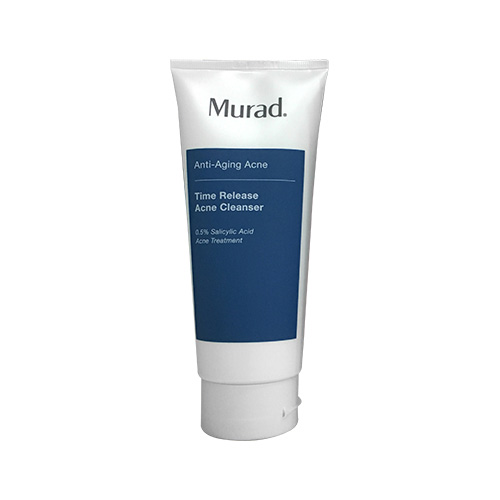 Sữa rửa mặt trị mụn Murad Time Release Acne Cleanser