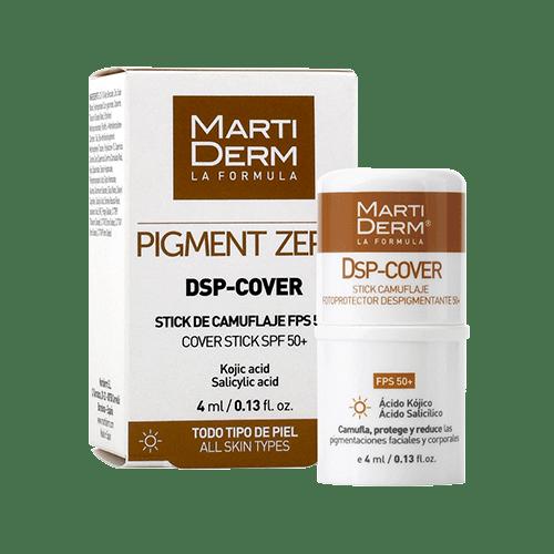 Thỏi ngăn ngừa và điều trị đốm nâu MartiDerm DSP-Cover Stick SPF 50+