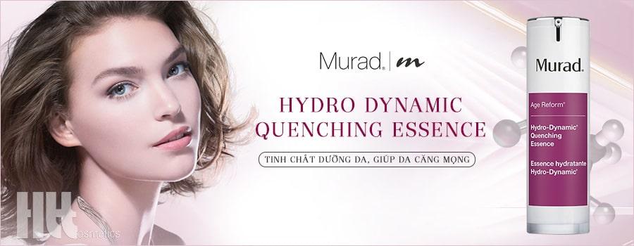 Tinh chất căng mọng da Murad Hydro Dynamic Quenching Essence