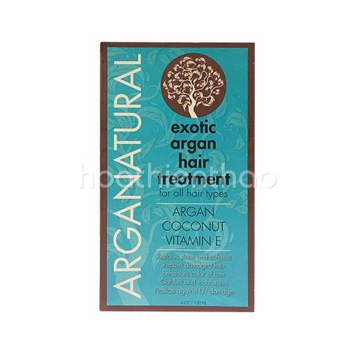 Tinh dầu phục hồi hư tổn nặng Arganatural