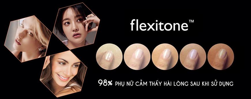 Hiệu quả kem dưỡng da trang điểm Dr. Brandt Flexitone BB Cream
