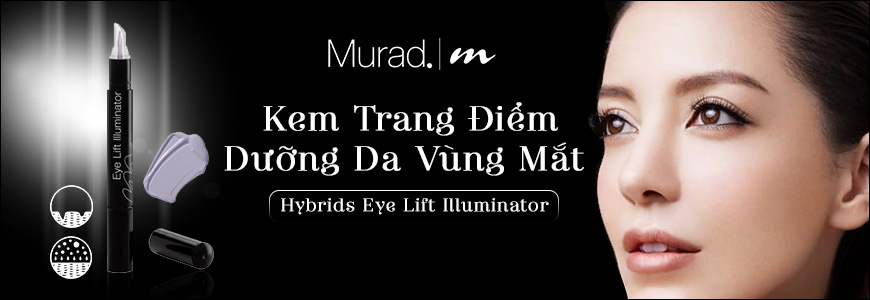 Murad Hybrids Eye Lift Illuminator