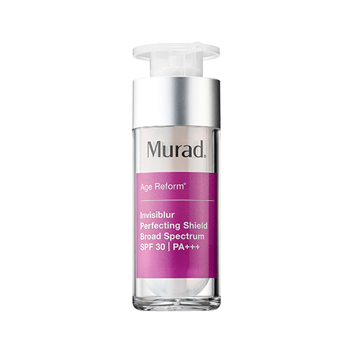 Tinh chất Murad Invisiblur Perfecting Shield Broad Spectrum SPF 30 PA+++