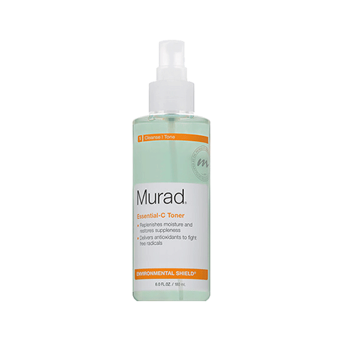 Nước hoa hồng làm khỏe da Murad Essential-C Toner