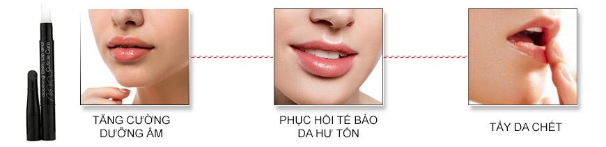 Son dưỡng bảo vệ và làm dịu da môi Murad Soothing Skin Lip Curticle Care 2