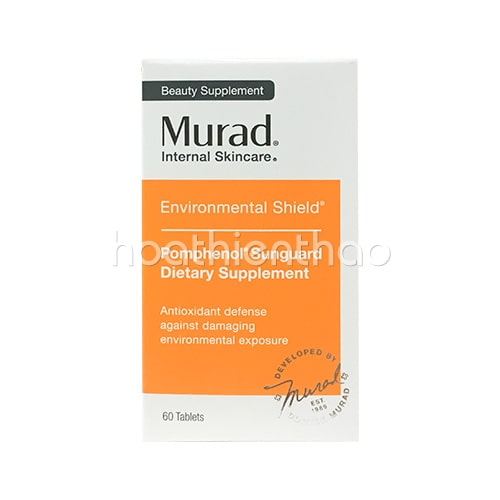 Viên uống Murad Pomphenol Sunguard