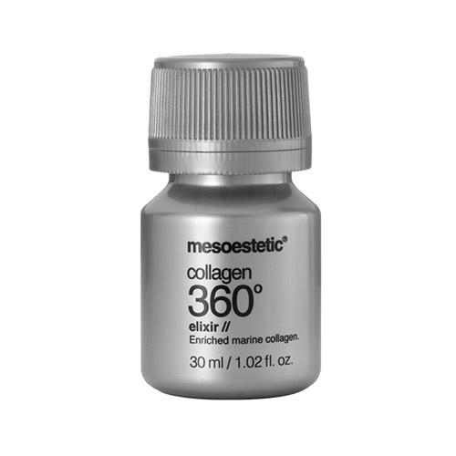 Thực phẩm dinh dưỡng dạng uống collagen điều trị săn chắc, trẻ hóa da Mesoestetic