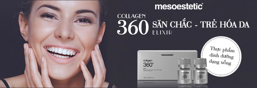 Mesoestetic Collagen 360 Elixir