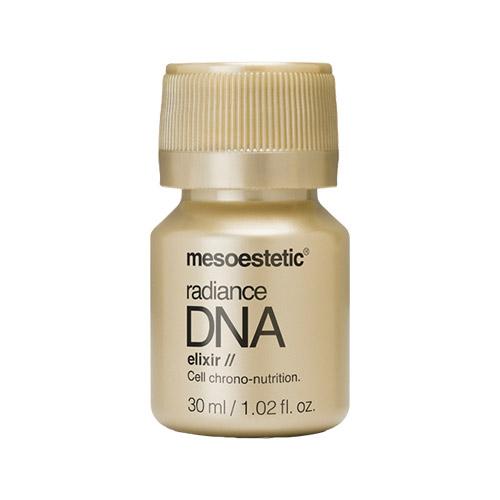 Thực phẩm dinh dưỡng dạng uống trẻ hóa da  Mesoestetic Radiance Dna Elixir