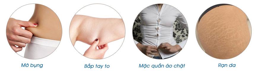 Viên uống giảm cân Nutrigold Garcinia Cambogia 1