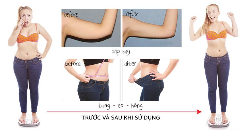 Viên uống giảm cân Nutrigold Garcinia Cambogia 4