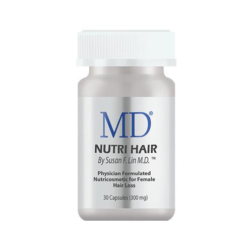 Viên uống MD Nutri Hair