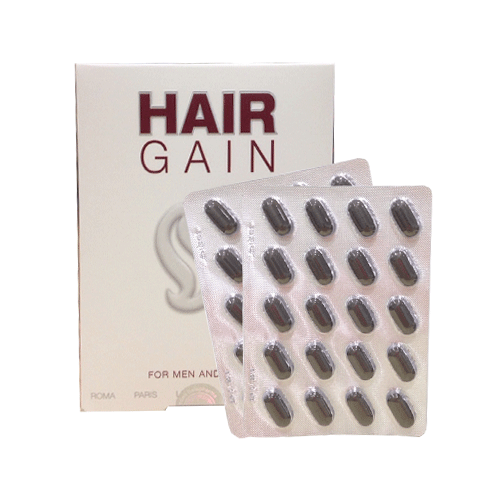 Hair Gain Med-Eq Gaiapharma