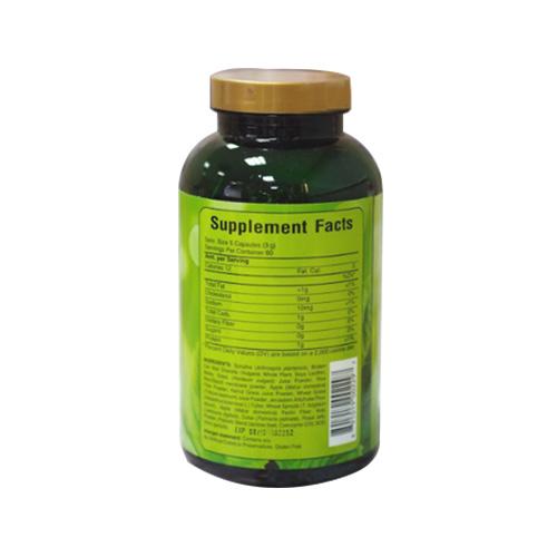 Viên uống trị mụn MD Ultimate Green
