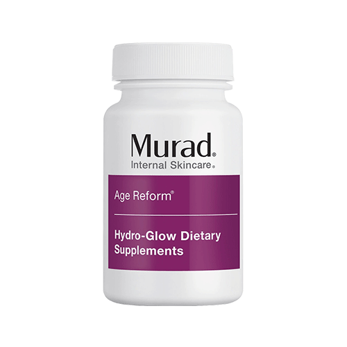Viên uống Murad Hydro-Glow Dietary Supplements