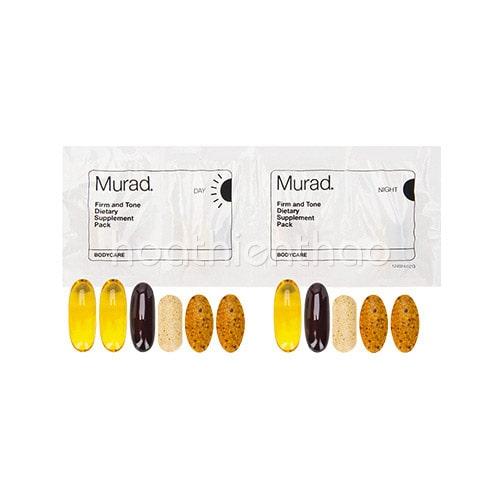Viên uống trị nám và chống lão hóa Murad