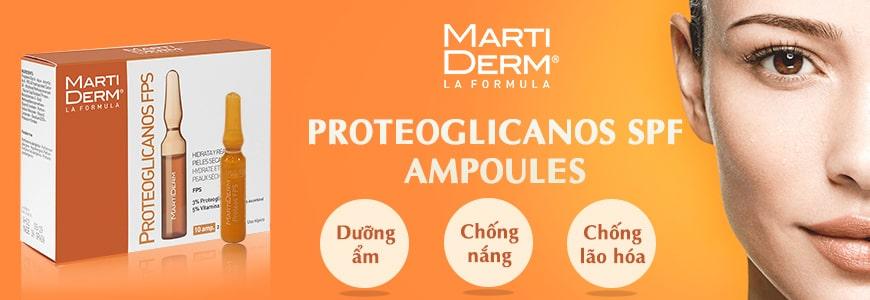 Serum dưỡng ẩm da MartiDerm