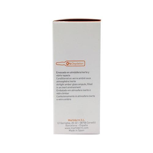 Serum dưỡng ẩm chống nắngMartiDerm Proteoglycanos SPF Ampoules