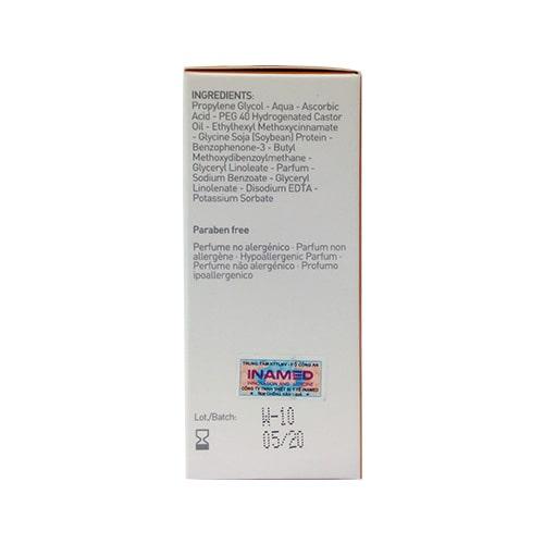 Serum martiderm ampoules proteoglicanos spf 06