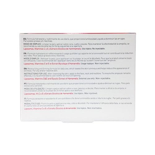 Serum martiderm liposomas ampoules 05