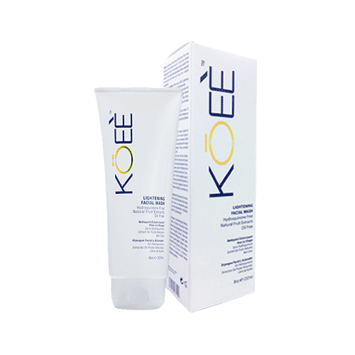 Koee Lightening Facial Wash giá rẻ