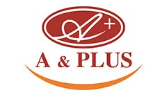 Logo thương hiệu sản phẩm A&Plus