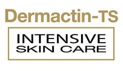 Logo thương hiệu sản phẩm Dermactin-TS