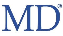 Logo thương hiệu sản phẩm MD Lash Factor